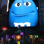 M&Ms New York