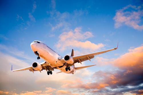 Trouver des billets d'avion pas cher