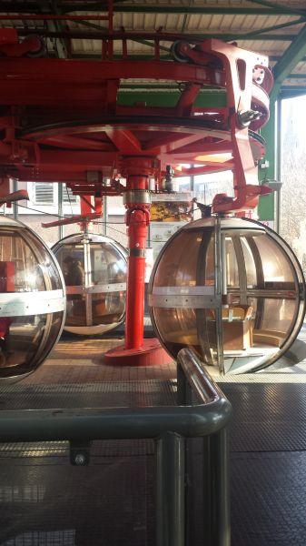 Les bulles de Grenoble