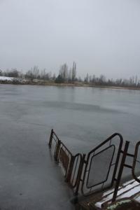 Rivière de Pripyat
