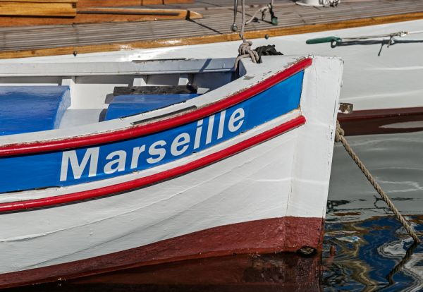 Un week end à Marseille