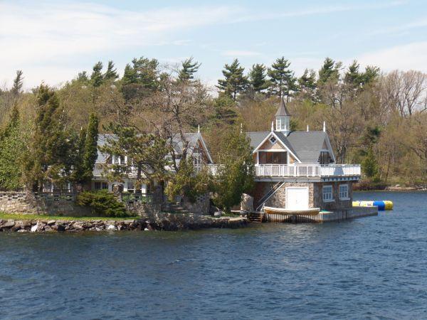 Une maison aux 1000 îles #2