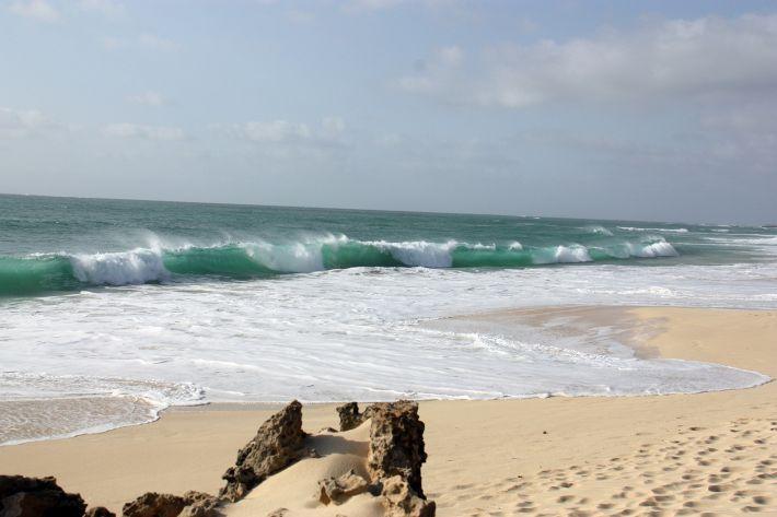 Cap Vert Ile de Boavista