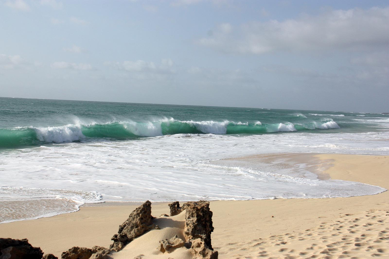Cap Vert Ile De Boa Vista Hotel Riu Karamboa