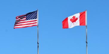 Circuit USA-Canada de Vacances Transat