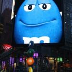 M&Ms New York