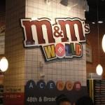 M&M's World - Broadway Avenue