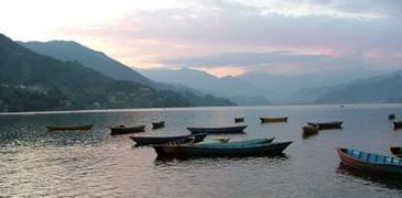 Voyage 2 semaines au Népal