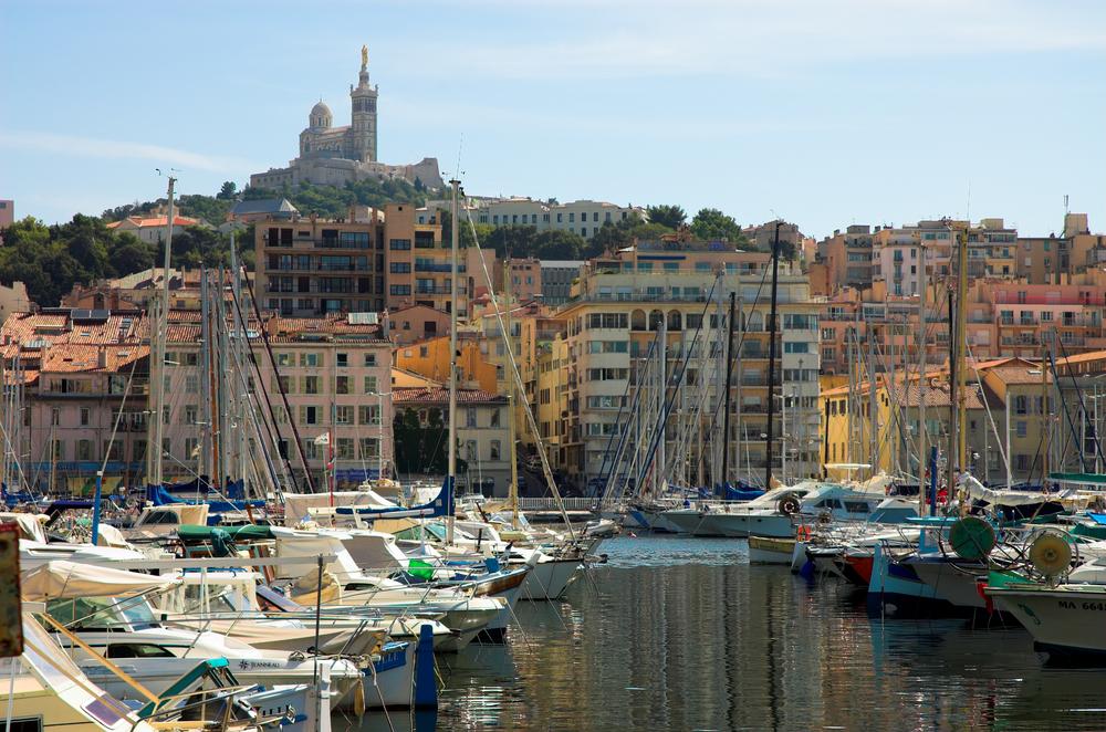 Un week end marseille en famille - Restaurant italien marseille vieux port ...