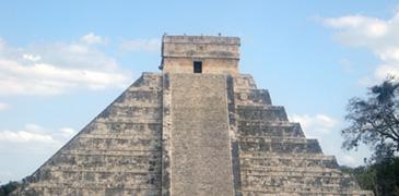Mon voyage au Mexique  Farniente & Découverte