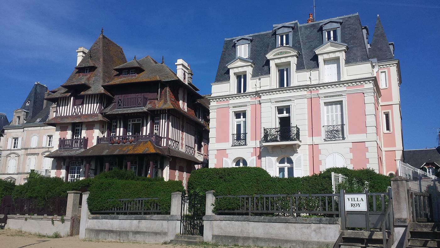 Week end deauville trouville cabourg honfleur houlgate - Office du tourisme deauville trouville ...